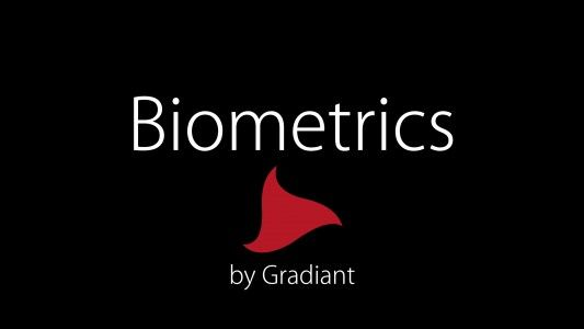 Gradiant - Biometría - Biometrics Institute