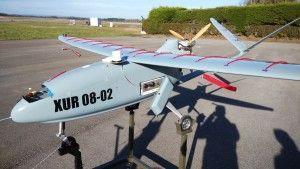 Gradiant - tecnología UAVs