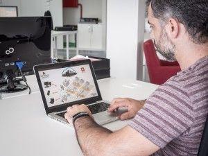 Cloud Computing - Gradiant Centro Tecnológico TIC