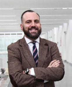 Fernando Jiménez Míguez - Administrador General / Gerente de Gradiant