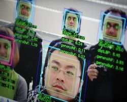 Gradiant - Biometría facial - Demographics