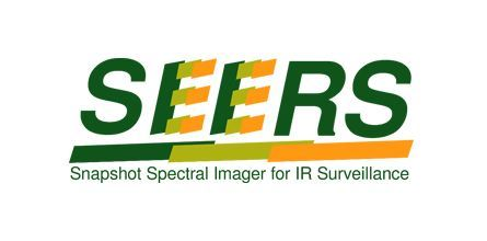 SEERS - Gradiant - Snapshot Spectral Imager for IR Surveillance