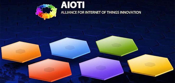 radiant Dirigirá un Grupo de Trabajo en AIOTI, la Alianza Europea para la innovación en el Internet de las Cosas
