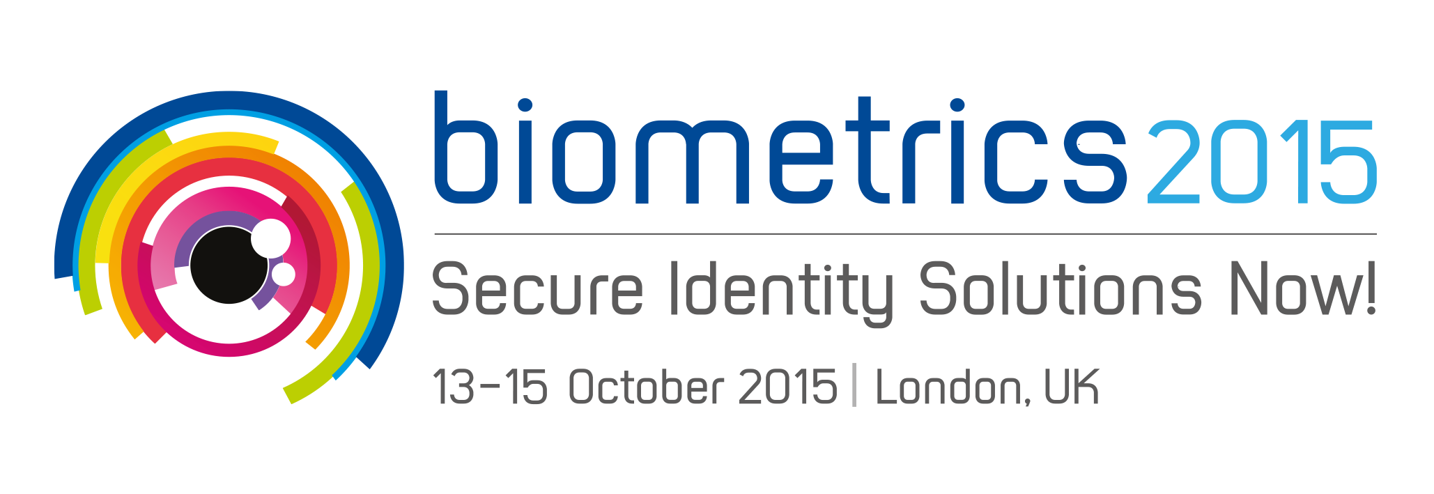 Gradiant - Biometría - Biometrics 2015 Londres