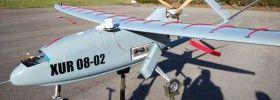 Gradiant - Vuelos experimentales UAVs - Rozas (Galicia)