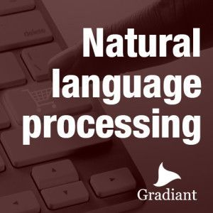 Natural Language Processing by Gradiant