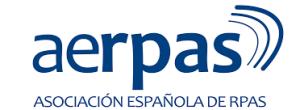 AERPAS - Asociación Española RPAs - Gradiant