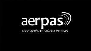 AERPAS Asociación Española de RPAs - Gradiant