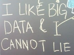 Big Data - Data Analytics - Gradiant