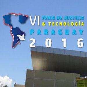 Gradiant - Seguridad Digital - Feria Justicia y Tecnología de Paraguay