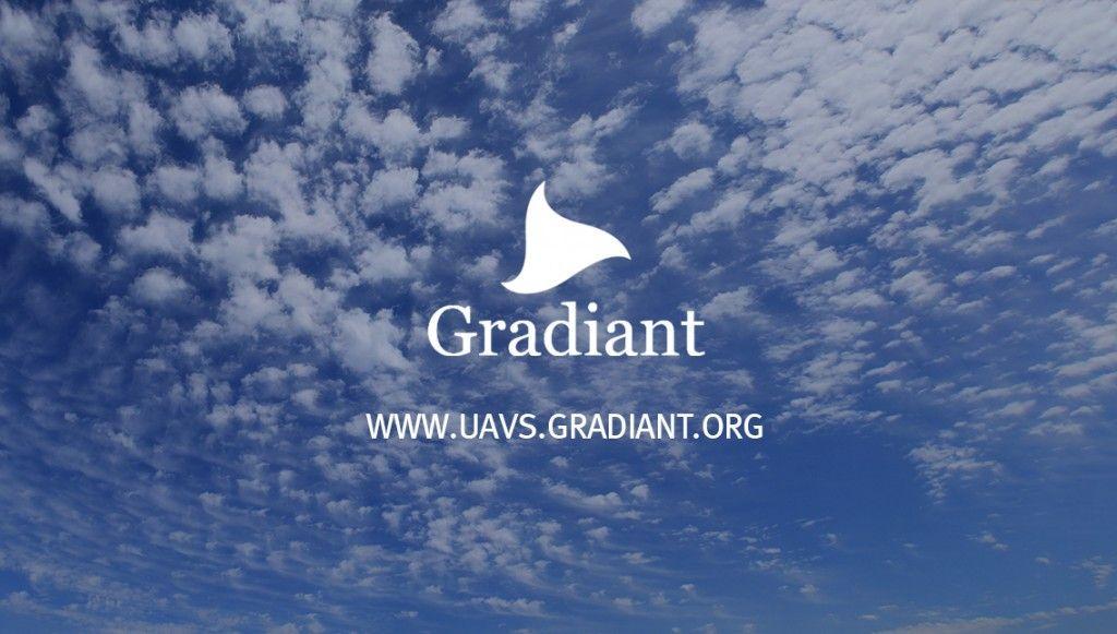 Gradiant - Vuelos experimentales de UAVs - Rozas (Galicia)