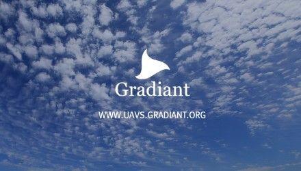 Gradiant - UAVs Galicia