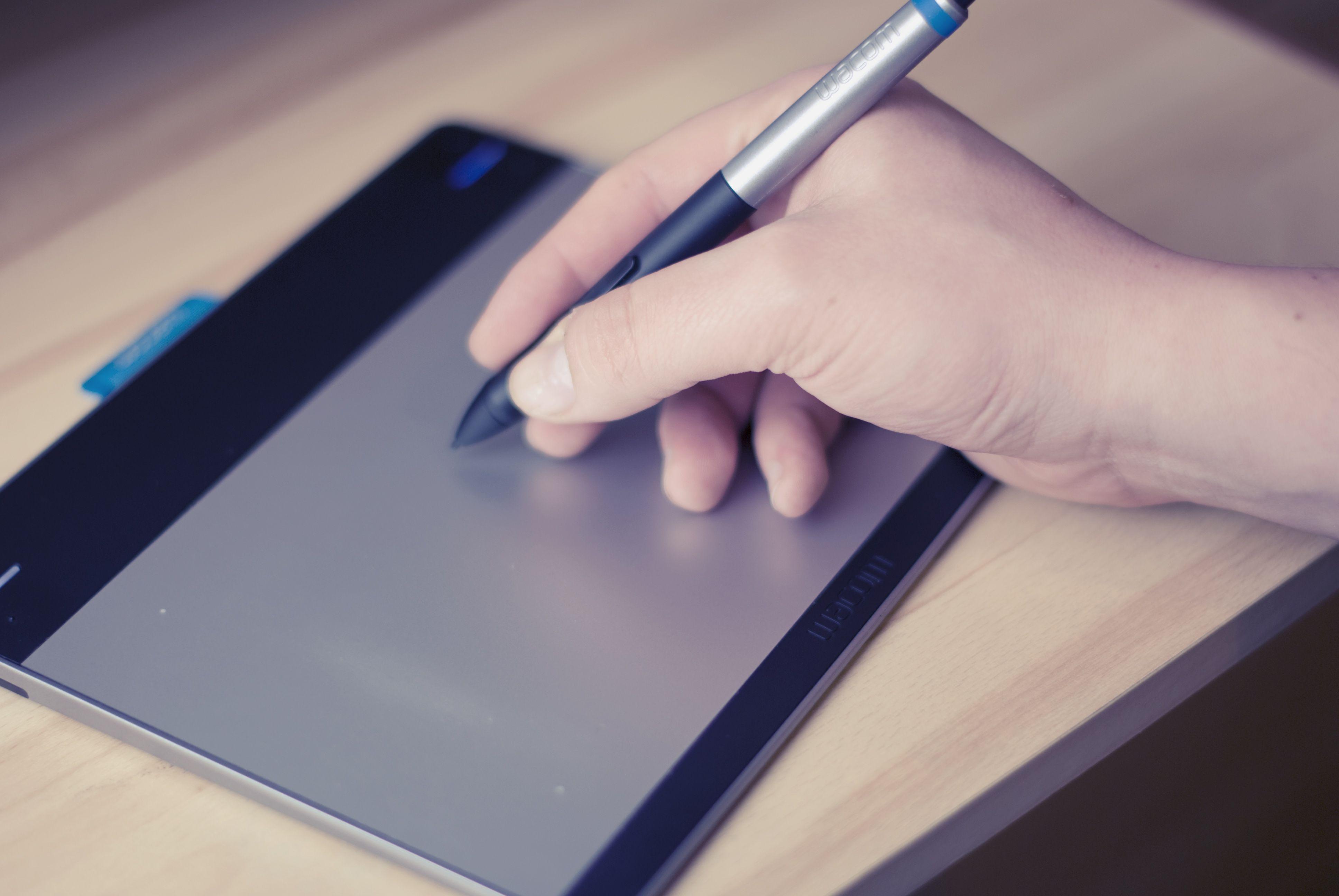 pen-tablet