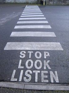 stop look listen geograph co uk