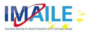 IMAILE (Innovative Methods for Awards Procedures of ICT Learning in Europe)