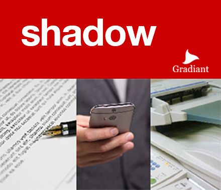 Shadow - Seguridad y trazabilidad documental - Gradiant - ElevenPaths - Telefónica