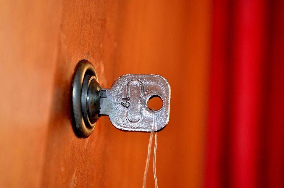 llave-puerta