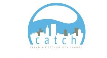 Proyecto CATCH - Clean Air Technology Change - Smart City - Gradiant
