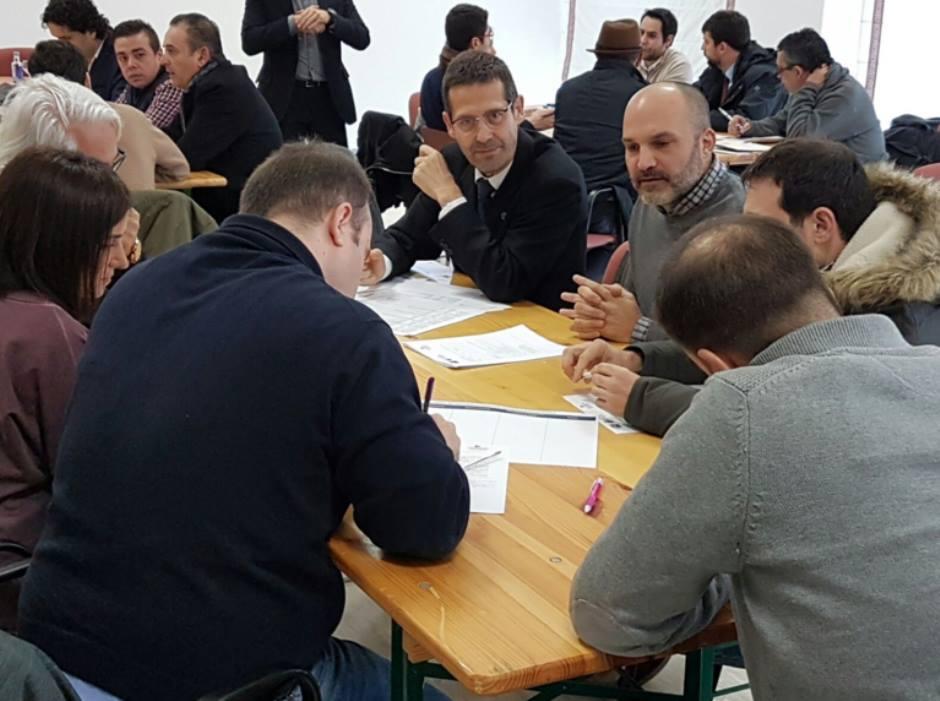 Smart Farming Galicia - Gradiant