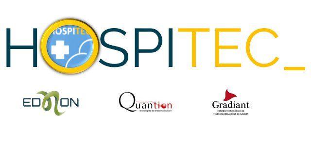 HOSPITEC - Gradiant Centro Tecnológico TIC