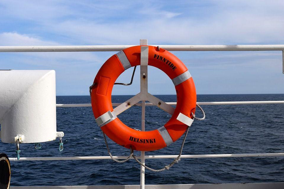 Proyecto POLARIS: Reforzando la seguridad marítima - Gradiant