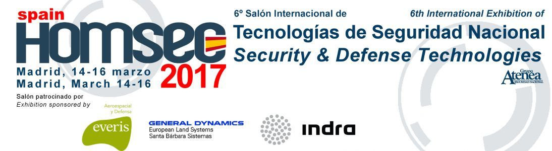 HOMSEC 2017 - Gradiant - Technologies of security