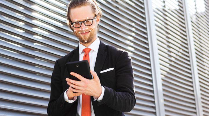 Tecnologías biométricas, ¿son totalmente seguras? - Gradiant