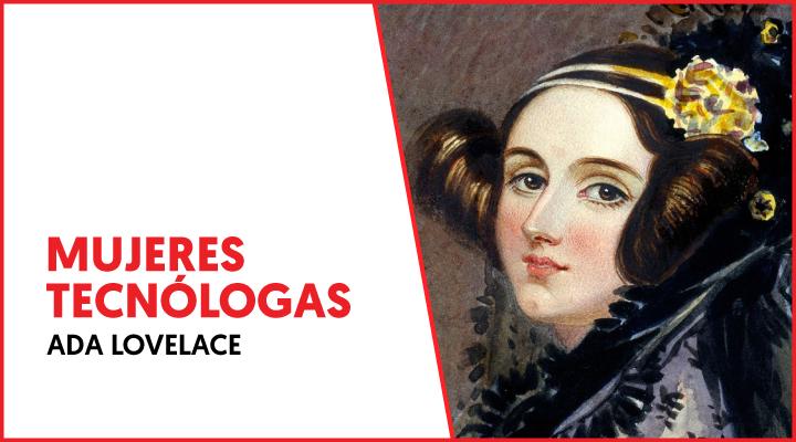 Mujeres Tecnólogas Ada Lovelace Gradiant