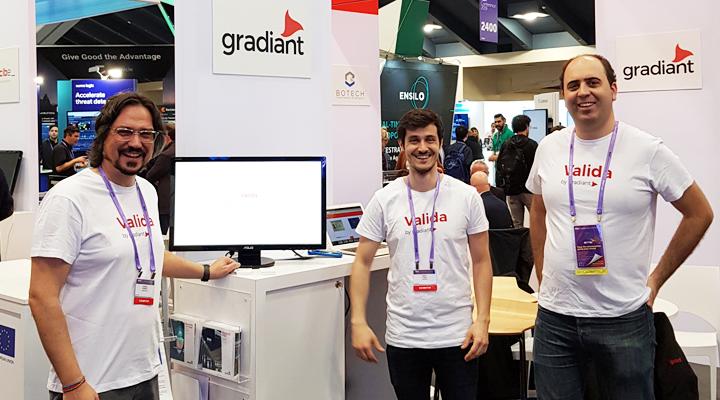 Tribuna Gradiant: Ciberseguridad