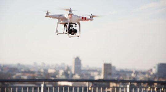 DRON, RPA, RPAS, UAS y UAV: ¿Qué son y en qué se diferencian?