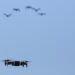 Gradiant gana el 'Drone-vs-Bird Detection Challenge'
